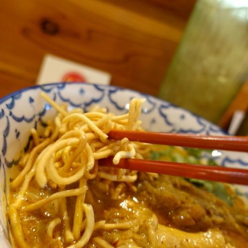 麺屋百福(西天満) プレオープン (3)