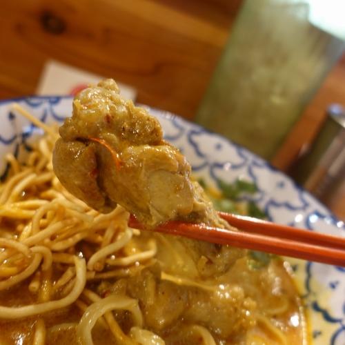 麺屋百福(西天満) プレオープン (4)
