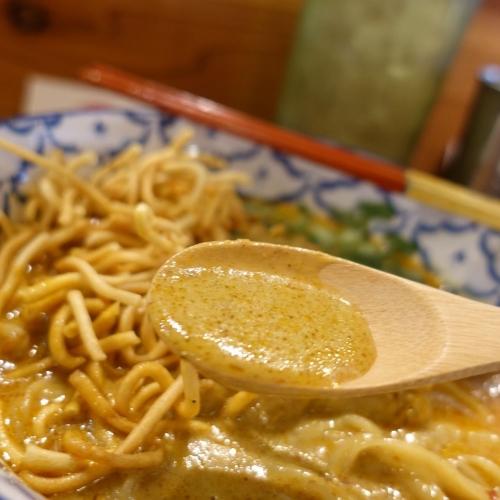 麺屋百福(西天満) プレオープン (5)