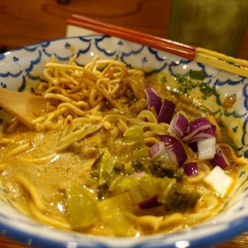 麺屋百福(西天満) プレオープン (8)