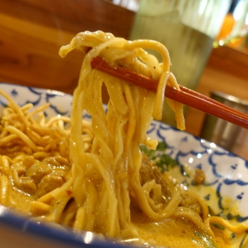 麺屋百福(西天満) プレオープン (72)
