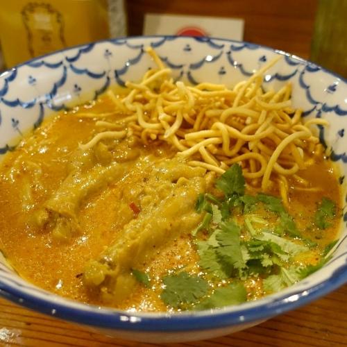 麺屋百福(西天満) プレオープン (21)