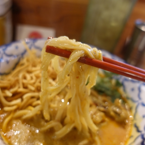 麺屋百福(西天満) プレオープン (2)1