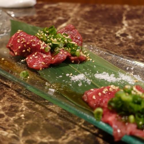 肉料理 肉の寿司 okitaya 梅田東通り店 (36)