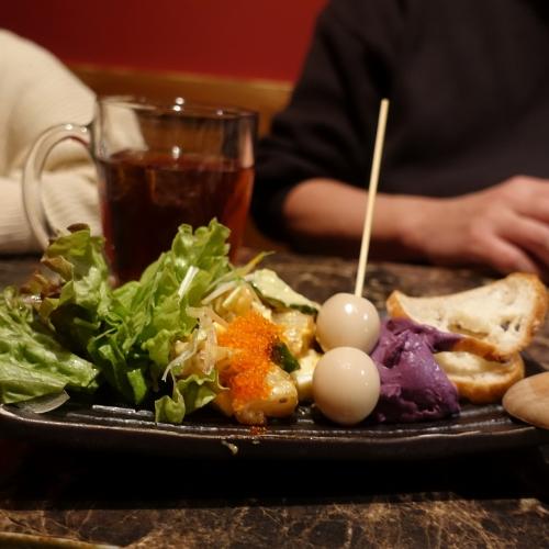 肉料理 肉の寿司 okitaya 梅田東通り店 (43)