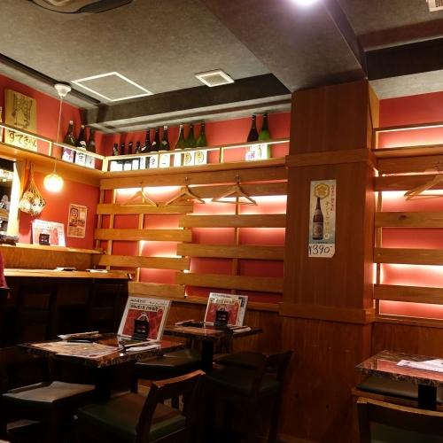 肉料理 肉の寿司 okitaya 梅田東通り店 (66)