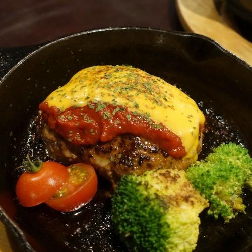 肉ろばた 肉の寿司 carne 梅田店 (20)