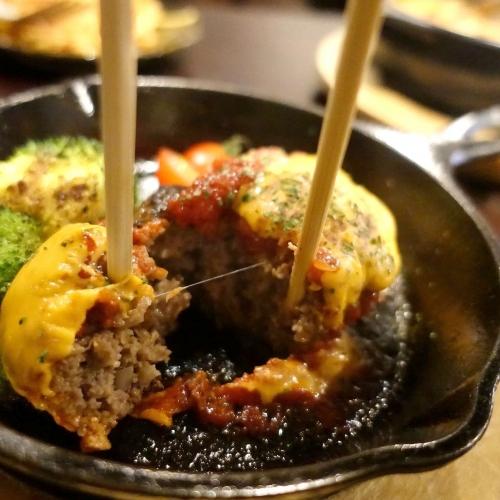 肉ろばた 肉の寿司 carne 梅田店 (25)