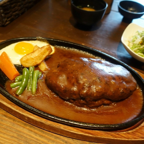 洋食春 ハル (42)