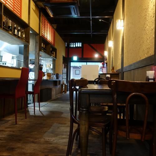 Cafe 春 カフェ ハル (10)