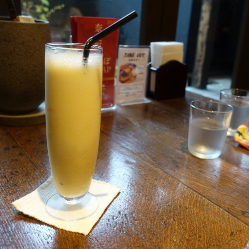Cafe 春 カフェ ハル (24)