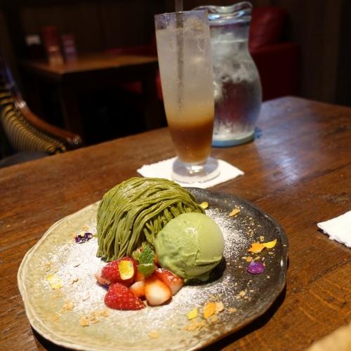 Cafe 春 カフェ ハル (58)