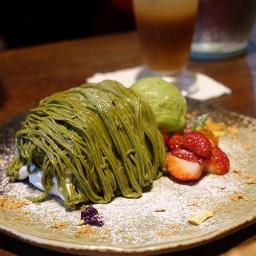 Cafe 春 カフェ ハル (60)