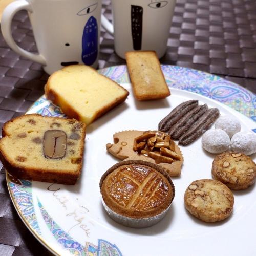 Tmade ティーメイド 焼き菓子 (20)