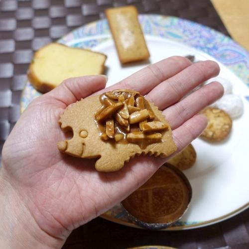 Tmade ティーメイド 焼き菓子 (2)