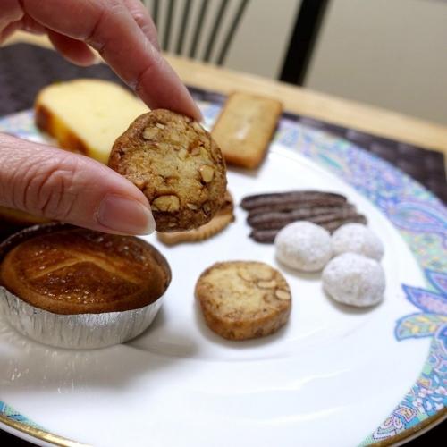 Tmade ティーメイド 焼き菓子 (4)