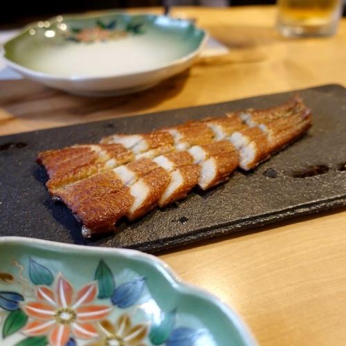 炭焼鰻 寝床 福島店 (8)