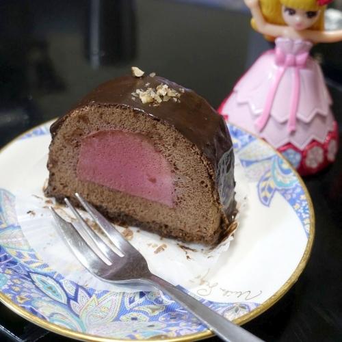 カフェケーキラボ ムー CafeCakeLabo Mou (1)