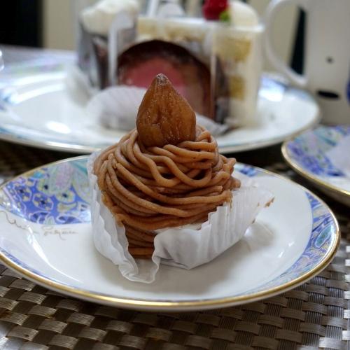 カフェケーキラボ ムー CafeCakeLabo Mou (11)