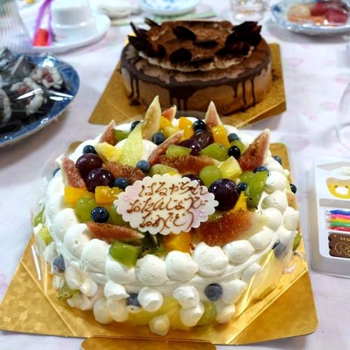 インフィオラーレ 過去ケーキ (5)