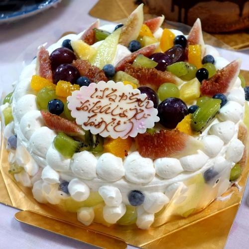 インフィオラーレ 過去ケーキ (6)