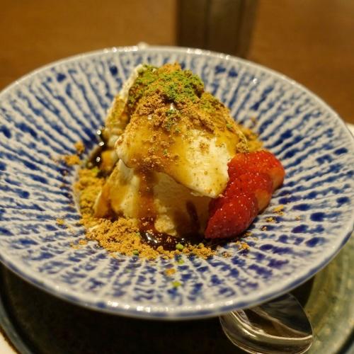 日本料理 校倉 あぜくら JWマリオット 懐石料理 (69)