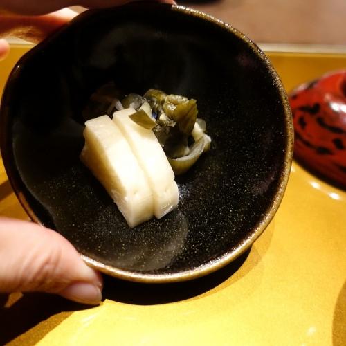 日本料理 校倉 あぜくら JWマリオット 懐石料理 (64)