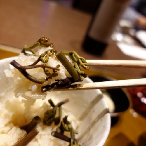 日本料理 校倉 あぜくら JWマリオット 懐石料理 (65)