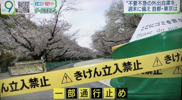 2020-03-27上野公園