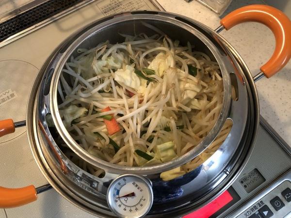 低温調理鍋2