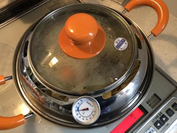 低温調理鍋1