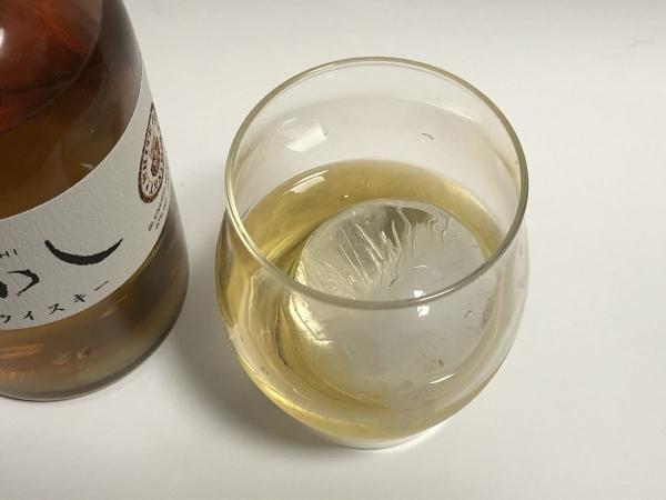 丸氷グラス2