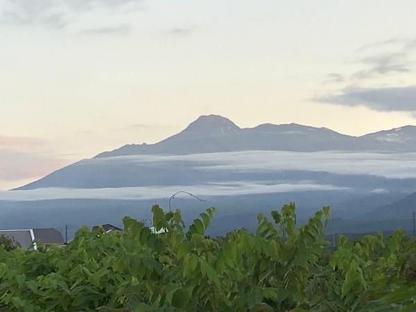2020-06-17 妙高山