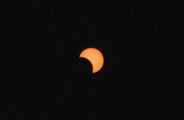 部分日食1709