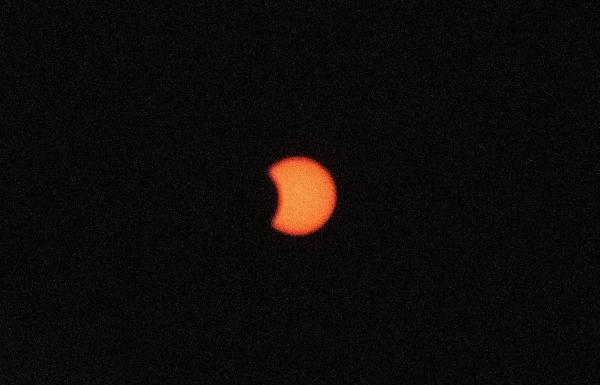 部分日食1738