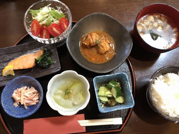 コタロー定食