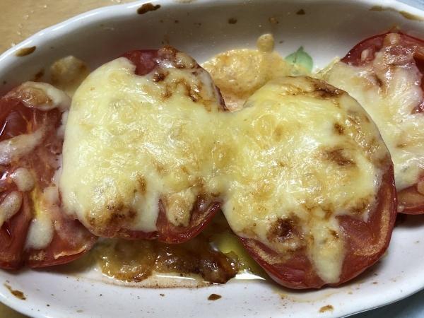 イタリアントマト出来上がり