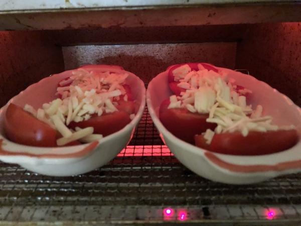 イタリアントマトオーブン
