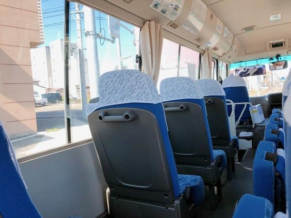 循環バス1