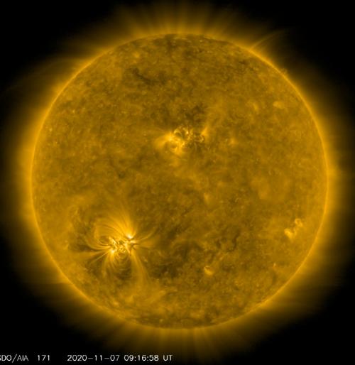 20201107迫力の太陽_convert_20201107183406