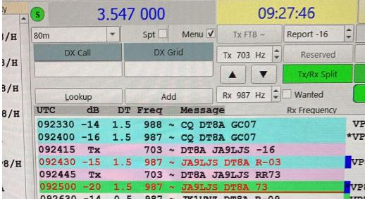 DT8A 80F