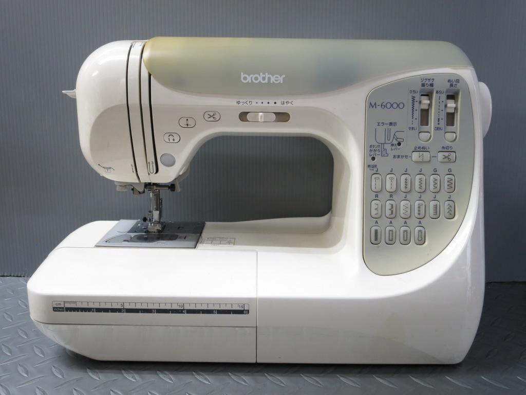 M 6000-1