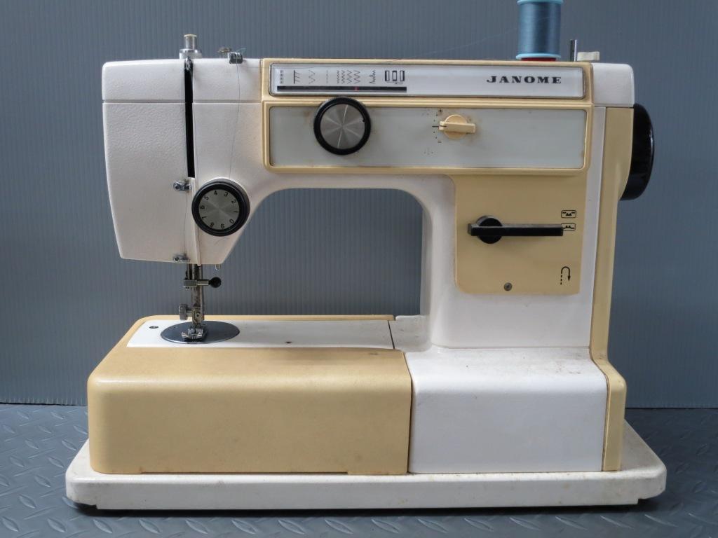 janome 620-1