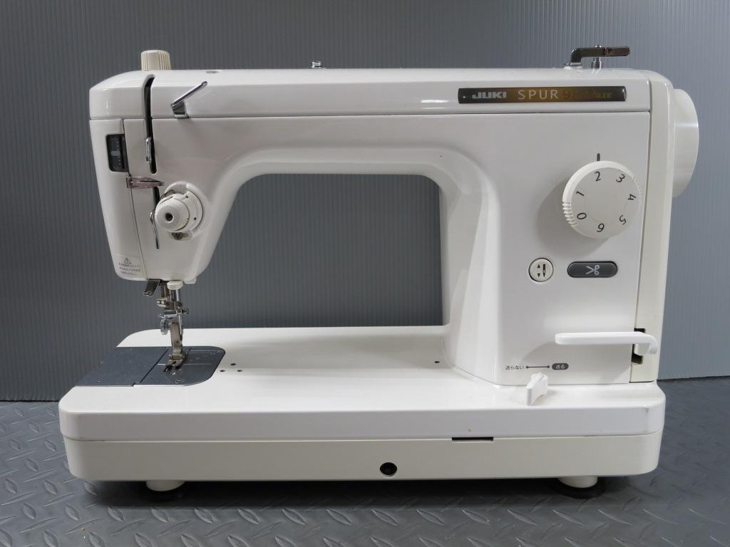 SPUR 98DX-1