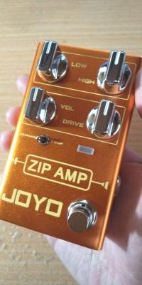 JOYO ZIP AMPの写真1