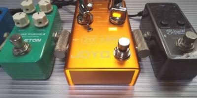 JOYO ZIP AMPの写真7