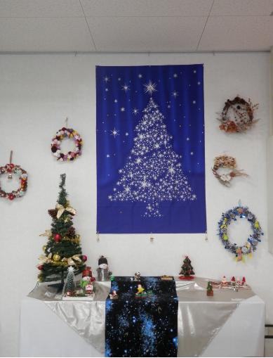 クリスマスブログ2