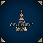 6集 - GENTLEMEN'S GAME (韓国盤)(限定盤)