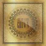 2PM 3集 - Grown (2CD) (Grand Edition) (韓国盤)