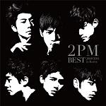 2PM BEST ~2008-2011 in Korea~(初回生産限定盤B)